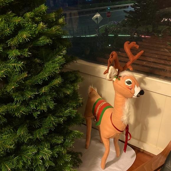 Annalee XL Reindeer 97